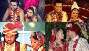 These real couples were made through reality shows from Rahul Mahajan to Arijit Sing