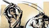 मैनपुरी: थाने से सिर्फ 50 मीटर दूर भांजों ने दिनदहाड़े की मामा की हत्या, ईंट-पत्थरों से कूच दिया सिर