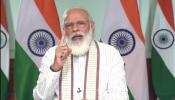प्रधानमंत्री मोदी ने स्वस्थ रहने का दिया मंत्र- फिटनेस की डोज, आधा घंटा रोज