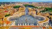 वैटिकन के प्रमुख कार्डिनल ने घोटाले में नाम आने के बाद पद से इस्तीफा दिया