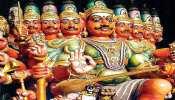 Dussehra 2020: जानिए रावण और उसके पूरे परिवार के बारे में