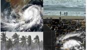 आज आएगा चक्रवाती तूफान 'निवार', आपदा से निपटने के लिए देश तैयार