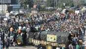 Farmer Protest- दिल्ली की करेंगे घेराबंदी, नहीं मानेंगे सरकार का फैसला: किसान संगठन