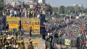 Farmers Movement: मांग मनवाने पर अड़े किसान, मोदी सरकार के खिलाफ जंग की तैयारी