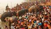 बिहार: कोरोना की भेंट चढ़ा विश्व प्रसिद्ध सोनपुर मेला, पहली बार नहीं हुआ आयोजन