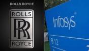 Rolls-Royce और Infosys में हुई पार्टनरशिप, एयरोस्पेस इंजीनियरिंग को देंगे बढ़ावा
