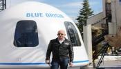 Jeff Bezos अप्रैल में देंगे तोहफा, Blue Origin के जरिए अंतरिक्ष की सैर कर सकेंगे यात्री