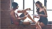 फिल्म Liger का पोस्टर रिलीज होते ही सोशल मीडिया पर छाए Vijay Deverakonda