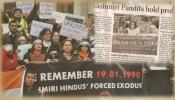 पलायन के 31 साल: कश्मीरी पंडितों के लिए न्याय इतना मुश्किल क्यों?