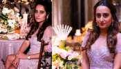 Varun-Natasha Wedding: संगीत सेरेमनी में खूबसूरत दिखीं Natasha Dalal, सामने आई पहली फोटो