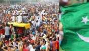 किसान आंदोलन में पाकिस्तानी साजिश, हिंसा फैलाने के लिए बनाए गए 308 ट्विटर हैंडल