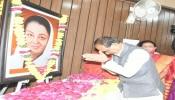 CM शिवराज ने खोला राज- राजमाता विजयाराजे सिंधिया और उनके पोते ने इस वजह से गिराई कांग्रेस की सरकार