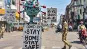 Corona Return: Tamil Nadu ने 31 मार्च तक बढ़ाया Lockdown, Maharashtra और Gujarat में भी सख्ती