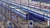 रेलवे लाइन क्रॉस कर रही महिला को RPF जवान ने बचाया, पर खुद ट्रेन के नीचे आ गया