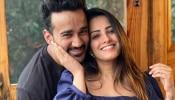 अनीता हसनंदानी ने पति रोहित रेड्डी संग किया रोमांस, लिपलॉक फोटोज शेयर कर किया प्यार का इजहार