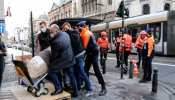 Italy: 10 साल पहले चोरी हुई मूर्ति, छुट्टी के दिन टहलते हुए पुलिसवालों ने अब जाकर खोजी