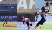 IPL 2021: KKR के फील्डर ने पकड़ा Kohli का हैरतअंगेज कैच, यकीन नहीं कर पाए Virat; Video