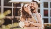 Gauahar Khan ने शेयर किया क्रिएटिव वीडियो, रोमांटिक अंदाज में नजर आए जैद दरबार