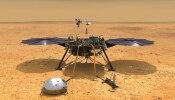 NASA का InSight रोवर मंगल ग्रह पर गिन रहा अपनी आखिरी सांसें
