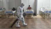 दिल्ली में टला ऑक्सीजन की कमी का संकट, सिसोदिया बोले मच सकता है हाहाकार