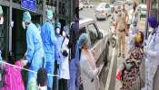 Corona In Delhi: लुका छिपी खेल रहा है कोरोना, गिरावट के बाद फिर बढ़े आंकड़े