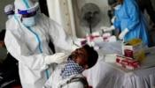 दिल्ली के अस्पताल में बढ़ रहे हैं 'म्यूकोरमाइसिस' के मामले