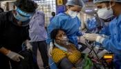 Corona in India: देशभर में कोरोना मचा रहा तांडव, एक दिन में 4 लाख से ज्यादा नए मामले