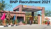 BNP Recruitment 2021: सुपरवाइजर सहित कुल 135 पदों पर आवेदन कर पाइए 1 लाख रुपये तक की बंपर सैलरी