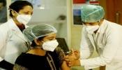 Gujrat: 45 वर्ष से अधिक आयु के लोगों के कोरोना वैक्सीनेशन पर तीन दिन की रोक