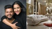 Photos: बेहद आलीशान है Suresh Raina का ये महल जैसा घर, कीमत जानकर हो जाएंगे हैरान