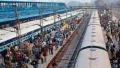 Indian Railways: ପୁଣି ଟ୍ରାକରେ ଗଡ଼ିବ ଏହି ସ୍ପେଶାଲ ଟ୍ରେନ୍, ସହଜରେ ମିଳିବ ଟିକେଟ୍, ଦେଖନ୍ତୁ ଲିଷ୍ଟ