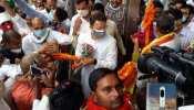 जितिन प्रसाद ने SP-BSP का नाम लिए बिना कहा- व्यक्ति केंद्रीय दल राज्य का भला नहीं कर सकते