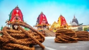 rath yatra 2021 holy trinity s chariot construction pictures Lord Jagannatha