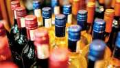 नशे के सौदागरों की गिरफ्त में दुमका! महीने भर में करोड़ों की अवैध शराब जब्त
