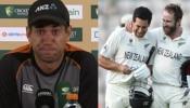 न्यूजीलैंड को World Test Champion बनता देख रो पड़े Ross Taylor, इंटरव्यू के बीच नहीं रोक पाए अपने आंसू