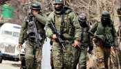 जम्मू कश्मीरः जवानों के साथ मुठभेड़ में लश्कर के दो आतंकी हुए ढेर, भारी मात्रा में विस्फोटक बरामद