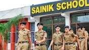 सीएम योगी का ऐलान कहा-हर मंडल मुख्यालय में बनाए जाएंगे सैनिक स्कूल