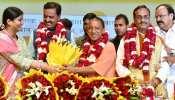 यूपी चुनाव 2022: दिग्गजों को चुनाव मैदान में उतारेगी भाजपा, इस सीट से लड़ सकते हैं CM योगी