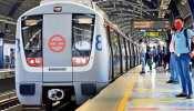 Delhi: 26 जुलाई से दिल्ली मेट्रो-बसें 100% क्षमता के साथ चलेंगी; सिनेमा हॉल, मल्टीप्लेक्स 50% क्षमता के साथ खुलेंगे