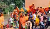 over 200 persons rescued from across karnataka, maharashtra and goa flood hit areas, says indian coast guard and disaster relief teams