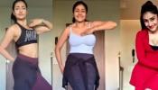 पहले टी20 से पहले Yuzvendra Chahal की पत्नी Dhanashree Verma ने किया जबर्दस्त डांस, Video ने मचाया तहलका