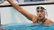 Tokyo Olympics:  हीट में दूसरे स्थान पर रहीं माना पटेल, सेमीफाइनल में जगह बनाने में नाकाम