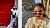 Athiya Shetty के साथ इंग्लैंड की गलियों में घूम रही हैं Anushka Sharma, इंटरनेट पर वायरल हुई तस्वीरें