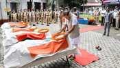 Assam: सरहदी विवाद में 5 पुलिसकर्मियों समेत 1 नागरिक की मौत पर 3 दिन का राजकीय शोक, CM ने दी श्रद्धांजलि