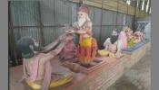 राम जन्मभूमि परिसर में दिखेंगे रामकथा के प्रसंग, लगाई जाएंगी रामायणकालीन आधारित मूर्तियां