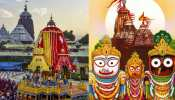 Devotees offer three 'tongue cleaner' of gold to Lord Jagannath