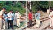 Delhi: रेलवे ट्रैक के पास रहने वाले लोगों को RPF ने किया जागरूक, पेंप्लेट के जरिए पढ़ाया स्वच्छता का पाठ