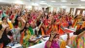 BJP महिला मोर्चा कार्यसमिति बैठक, केंद्र में 11 महिला मंत्री बनाने पर PM Modi का जताया आभार