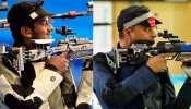 Tokyo Olympics: Shooting में भारत के मेडल की उम्मीद खत्म, ऐश्वर्य और संजीव भी नाकाम