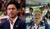 Tokyo Olympics: 'कोच कबीर सिंह की तरफ से', Shahrukh Khan ने खास अंदाज में महिला हॉकी टीम को दी बधाई, Tweet Viral